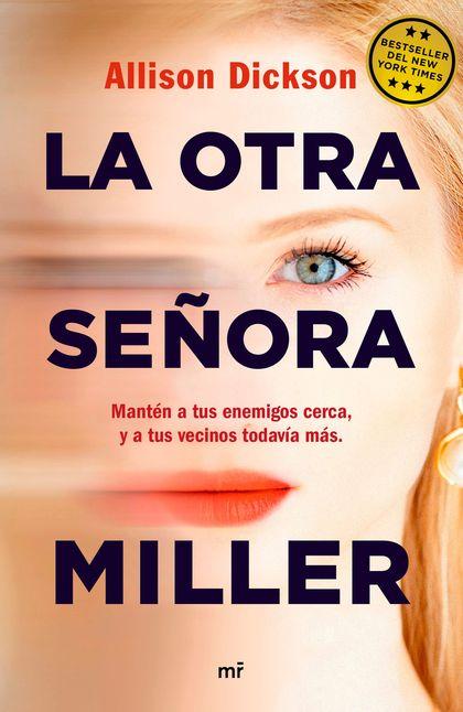 LA OTRA SEÑORA MILLER.