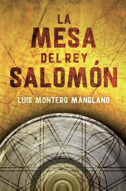 LOS BUSCADORES 1. LA MESA DEL REY SALOMÓN