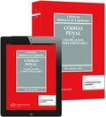 CÓDIGO PENAL Y LEGISLACIÓN COMPLEMENTARIA (PAPEL + E-BOOK).