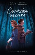 CORAZÓN OSCURO.