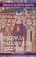 IGLESIAS DE PALENCIA, VALLADOLID Y SEGOVIA.