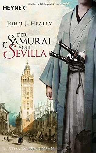 DER SAMURAI VON SEVILLA