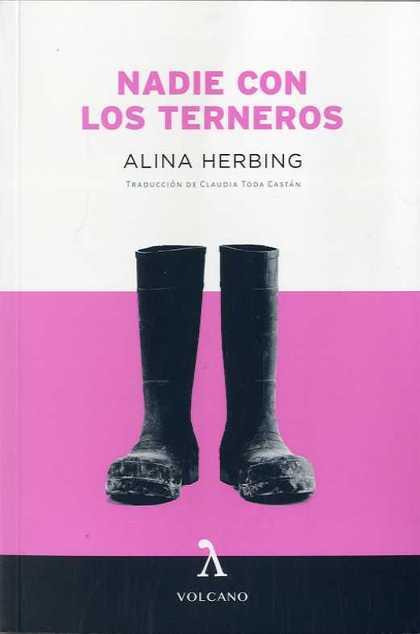 NADIE CON LOS TERNEROS.