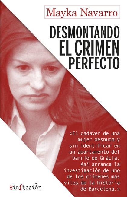 ANGIE. DESMONTANDO EL CRIMEN PERFECT0