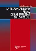 LA RESPONSABILIDAD PENAL DE LAS EMPRESAS EN LOS EE.UU.