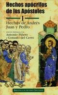 HECHOS DE ANDRÉS, JUAN Y PEDRO