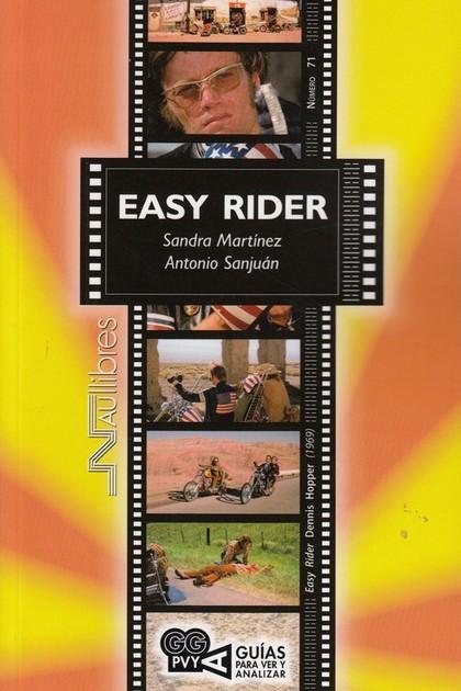 EASY RIDER (EASY RIDER). DENNIS HOPPER (1969).
