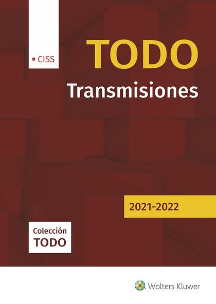 TODO TRANSMISIONES 2021.