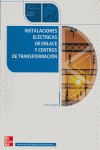 INSTALACIONES ELÉCTRICAS DE ENLACE Y CENTROS DE TRANSFORMACIÓN, CICLOS