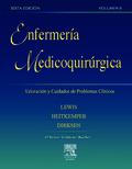 ENFERMERÍA MEDICOQUIRÚRGICA VALORACIÓN Y CUIDADOS DE PROBLEMAS CLÍNICO