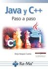 JAVA Y C++ PASO A PASO.