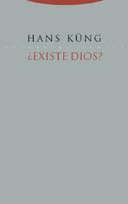 ¿EXISTE DIOS?: RESPUESTA AL PROBLEMA DE DIOS EN NUESTRO TIEMPO