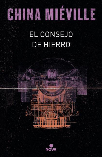 EL CONSEJO DE HIERRO (BAS-LAG 3).