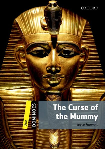 THE COURSE OF THE MUMMY DOMINOES ONE.