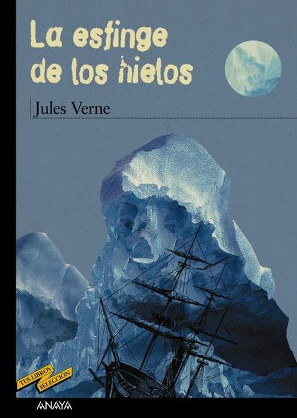 La esfinge de los hielos