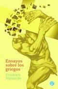 ENSAYO SOBRE LOS GRIEGOS