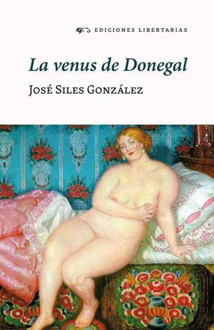LA VENUS DE DONEGAL