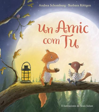 UN AMIC COM TU.