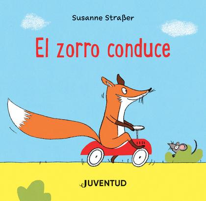EL ZORRO CONDUCE.