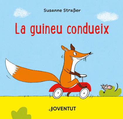 LA GUINEU CONDUEIX.