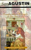 OBRAS COMPLETAS DE SAN AGUSTÍN. XIII: ESCRITOS HOMILÉTICOS (1.º): TRATADOS SOBRE.