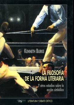 FILOSOFIA DE LA FORMA LITERARIA