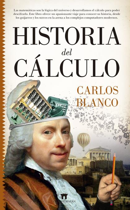 HISTORIA DEL CÁLCULO.