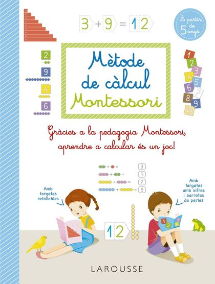 METODE DE CALCUL MONTESSORI
