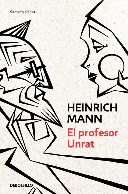 EL PROFESOR UNRAT.