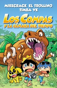 LOS COMPAS Y LA CAMARA DEL TIEMPO.