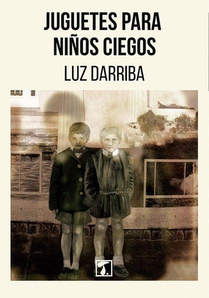 JUGUETES PARA NIÑOS CIEGOS