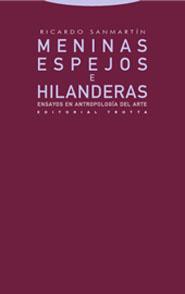 MENINAS, ESPEJOS E HILANDERAS