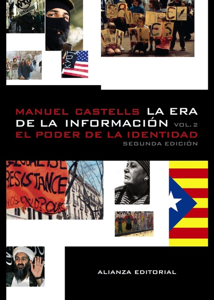 La era de la información. Economía, sociedad y cultura