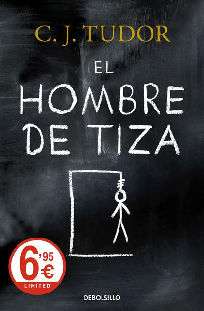 EL HOMBRE DE TIZA. ED. LIMITADA
