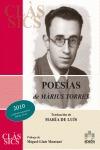 POESÍAS DE MÀRIUS TORRES.