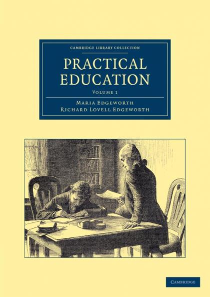 PRACTICAL EDUCATION - VOLUME 1