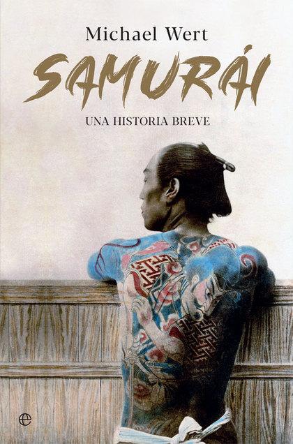 SAMURÁI                                                                         UNA HISTORIA BR