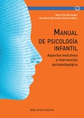 MANUAL DE PSICOLOGÍA INFANTIL