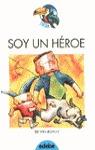 SOY UN HEROE 122 TUCAN AZUL