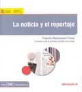 LA NOTICIA Y EL REPORTAJE : PROYECTO MEDIASCOPIO PRENSA : LA LECTURA DE LA PRENSA ESCRITA EN EL