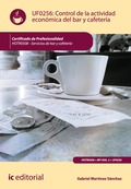 Control de la actividad económica en el bar y cafetería