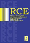 RCE: REGLAMENTO SOBRE CENTRALES ELÉCTRICAS SUBESTACIONES Y CENTROS DE