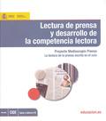 LECTURA DE PRENSA Y DESARROLLO DE LA COMPETENCIA LECTORA : PROYECTO MEDIASCOPIO PRENSA: LA LECT