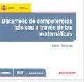 DESARROLLO DE COMPETENCIAS BÁSICAS A TRAVÉS DE LAS MATEMÁTICAS