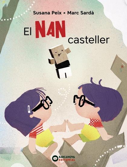 EL NAN CASTELLER.