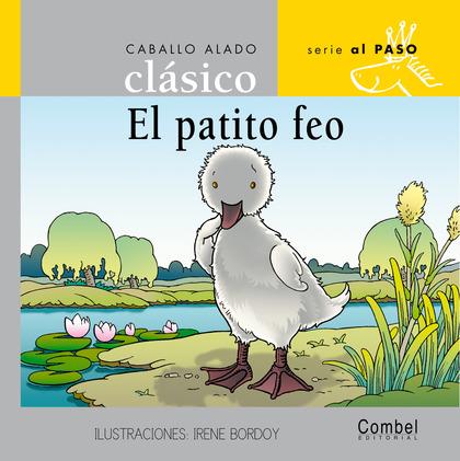 EL PATITO FEO (LETRA PALO)