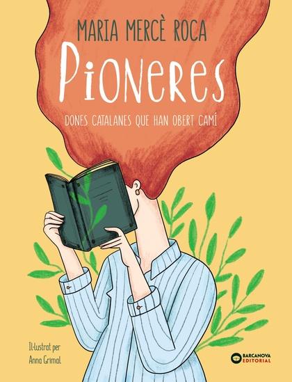 PIONERES.