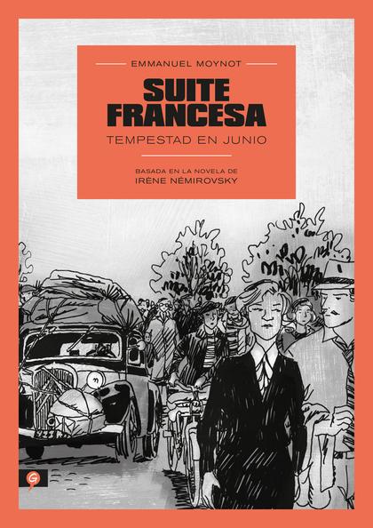 SUITE FRANCESA BOLSILLO (SG)                                                    TEMPESTAD EN JU