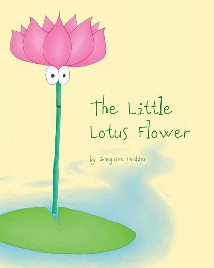 THE LITTLE LOTUS FLOWER