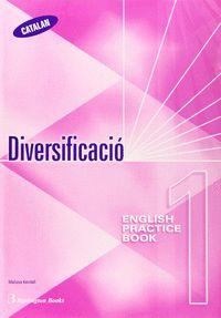 ENGLISH PRACTICE BOOK 1.